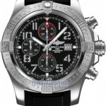 Breitling A1337111bc28-1pro2t  Super Avenger II Mens Watch