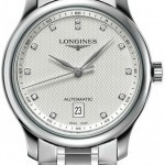 Longines L26284776  Master Automatic 385mm Mens Watch