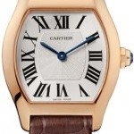 Cartier W1556360  Tortue Ladies Watch