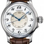 Longines L27134130  Weems Mens Watch