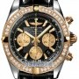 Breitling CB011053b968-1cd  Chronomat 44 Mens Watch