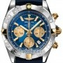 Breitling IB011012c790-3pro3d  Chronomat 44 Mens Watch