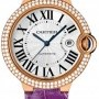 Cartier We900851  Ballon Bleu - Large Mens Watch