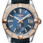 Breitling C3733053c831-3lts  Galactic 36 Automatic Midsize W