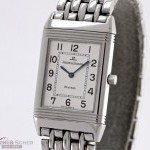Jaeger-LeCoultre Reverso Classique Stainless Steel Ref 250840862 Se