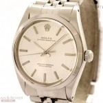 Rolex Vintage Oyster Perpetual Ref 1018 Stainless Steel