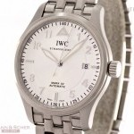 IWC Mark XV Spitfire Ref IW325314 Stainless Steel BJ 2