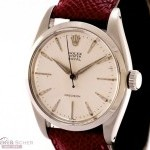 Rolex Vintage Oyster Royal Ref-6462 Stainless Steel Bj-1