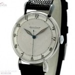 Jaeger-LeCoultre Jaeger LeCoultre Vintage Gentlemans Watch Stainles