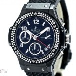 Hublot Big Bang Ceramic Automatic Ref 342CV130RX114 Bj 20