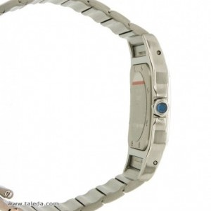 Cartier SANTOS 987601 IN STEEL 987901 74623