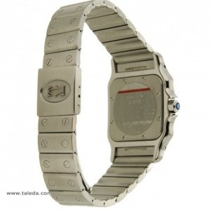 Cartier SANTOS 987601 IN STEEL 987901 74615