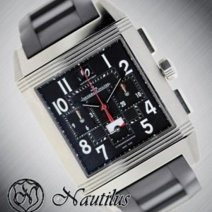 Jaeger-LeCoultre Reverso Squadra World Chronograph Limited Edition Q702T670 76617