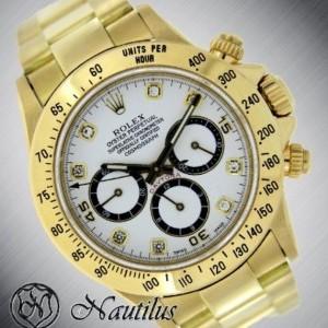 Купить Rolex Cosmograph Daytona - spbluxwatchesru