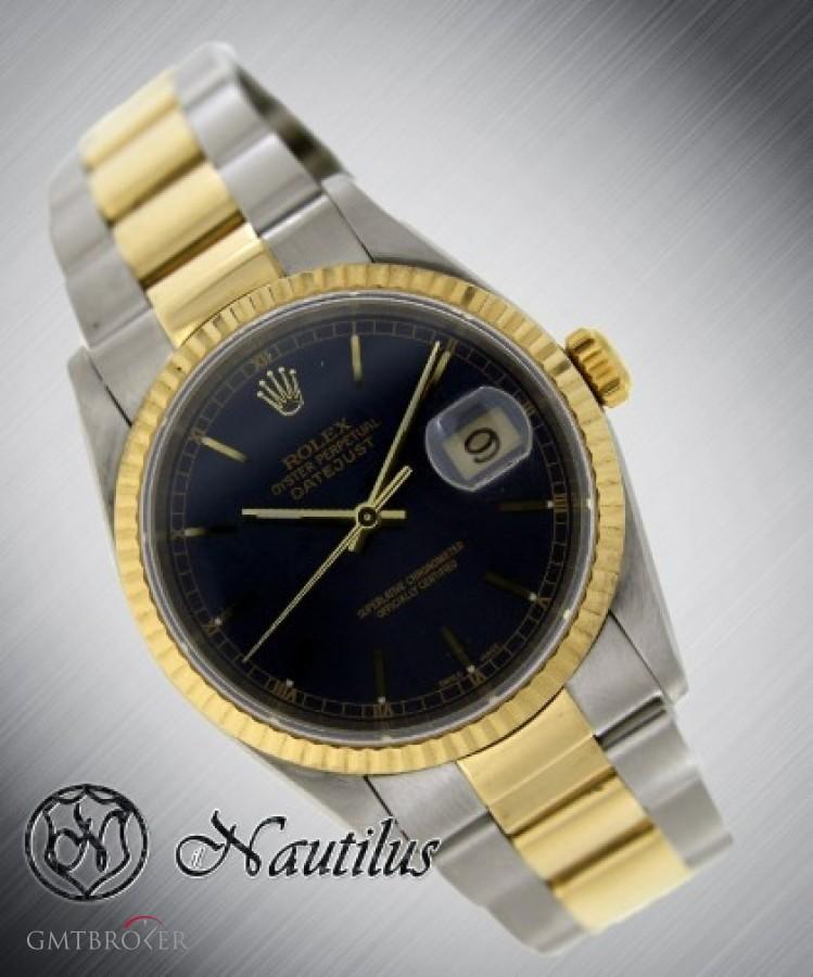 Rolex Datejust 16233 купить швейцарские часы в часовом