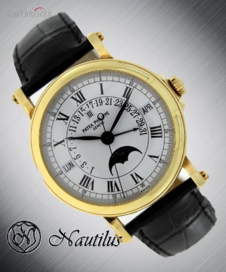 Часы наручные patek philippe swiss made 5059