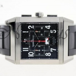 Jaeger-LeCoultre Reverso Squadra World Chronograph Limited Edition Q702T670 76619