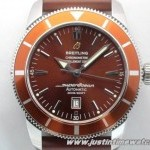 Breitling SuperOcean A17320 full set