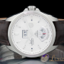 TAG Heuer Grand Carrera GMT Calibre 8 RS Silber  UVP 4950EUR