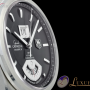 TAG Heuer Grand Carrera GMT Calibre 8 RS Schwarz  UVP 4950EU