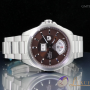TAG Heuer Grand Carrera GMT Calibre 8 RS Braun  UVP 4950EUR