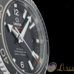Omega Seamaster Planet Ocean 600m Co-Axial Edelstahl Sic