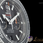 Omega Seamaster Planet Ocean 600m Co-Axial Chronograph 4