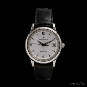 Jaeger-LeCoultre Master Control Ref 140889 140.8.89 72537