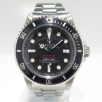 Rolex Sea Dweller Double Red 1665 Cadran Sea Dweller Sub