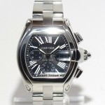 Cartier Roadster 2616 Full Set Model Inspired By The Autom