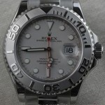 Rolex Yachtmaster 16622 2009
