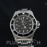 Rolex Submariner 14060M usato NO DATA 2004 40mm 775