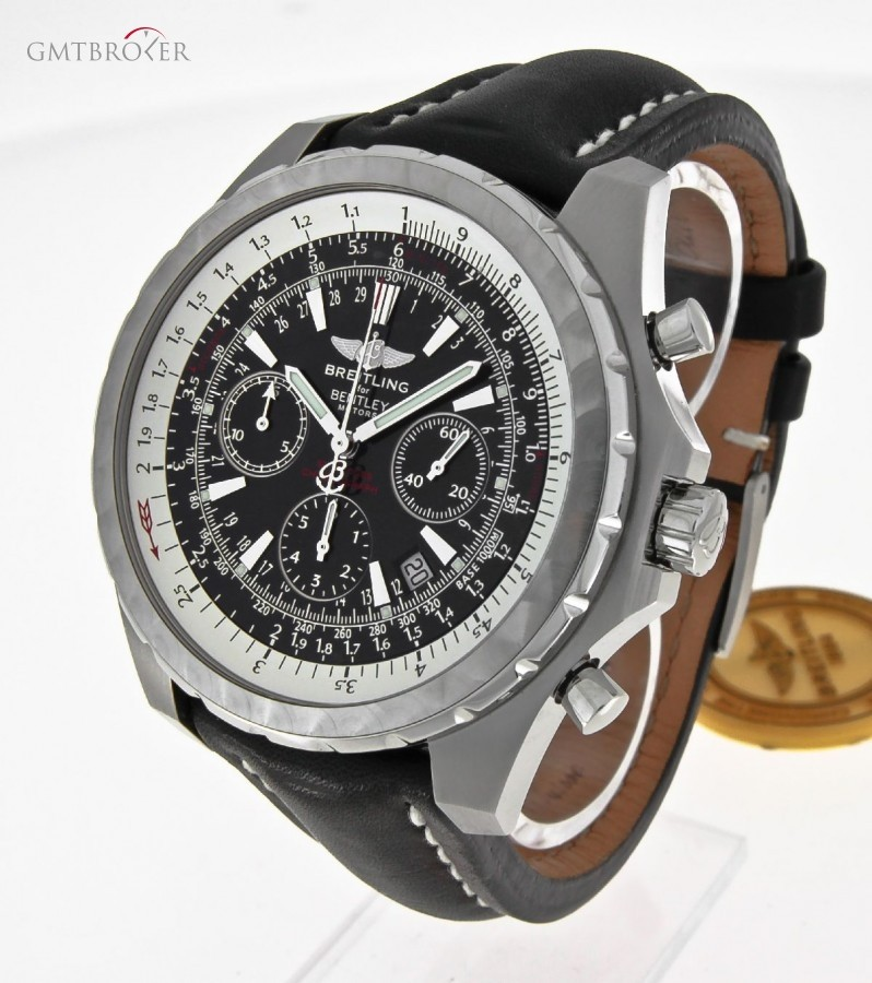 edition motors black tpyjecvo watches special for velvet breitling bentley chronograph