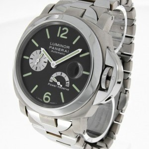 Buying panerai without papers