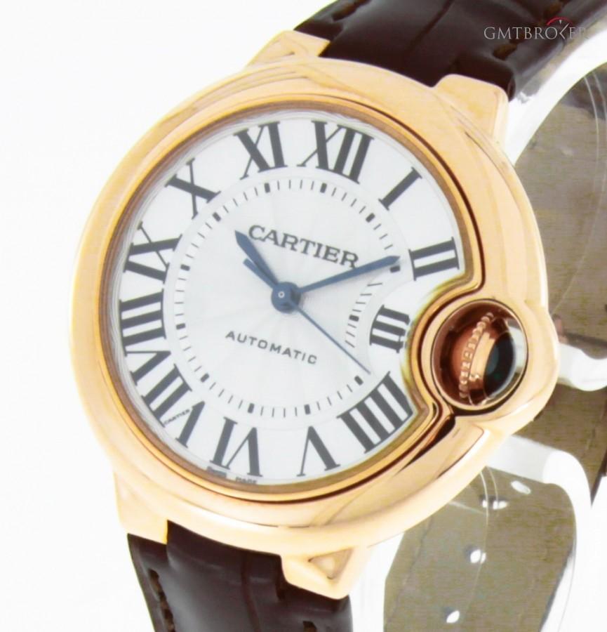 Cartier, знаменитый французский ювелирный и часовой Дом