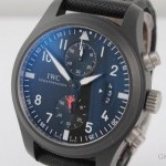 IWC Fliegeruhr Top Gun Chronograph