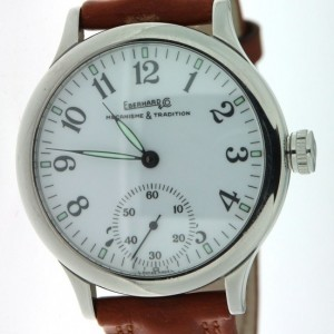 Eberhard & Co. TRAVERSETOLO 21020 78683