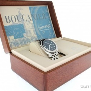 Eberhard & Co. BUCANIER GRAN DATA 41025 78677