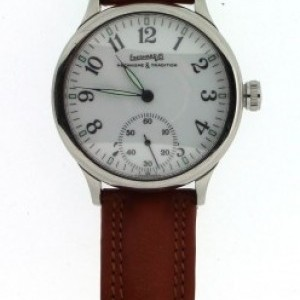 Eberhard & Co. TRAVERSETOLO 21020 78679