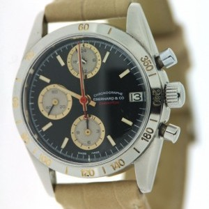 Eberhard & Co. CHAMPION CHRONO LEMANIA 31030 78665