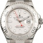 Rolex PreOwned  Yacht-Master 116622 Steel Oyster