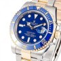 Rolex Pre-Owned  Submariner 116613 Two Tone