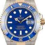 Rolex Ceramic Submariner 116613