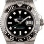 Rolex Used Mens  GMT-Master II 116710