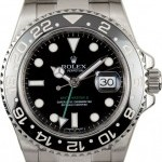 Rolex GMT Master II 116710 Watch