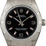 Rolex PreOwned  Oyster Perpetual 177210
