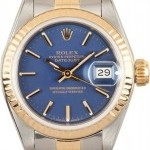 Rolex Ladies Used  Oyster Perpetual Datejust 69173