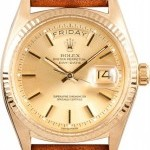 Rolex Vintage  President Day Date 1811