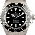Rolex 44MM Deepsea Sea-Dweller 116660