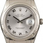 Rolex Used  Datejust 116139